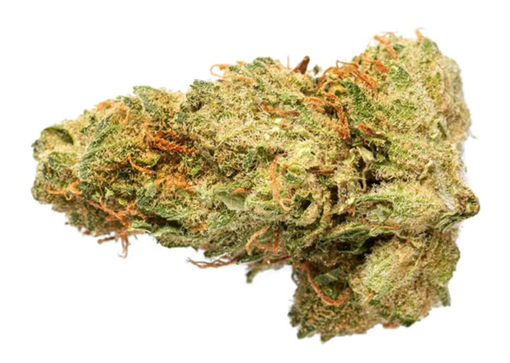 Sativa - Grasslands - Dried Flower