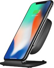 ZENS 15W Ultra Fast Wireless Charger Stand