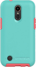 OtterBox LG K20/Harmony/Grace LTE Symmetry Case