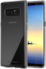 Tech21 Galaxy Note8 Pure Clear Case
