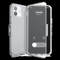 ITSKINS iPhone 11 Spectrum Vision Clear Case