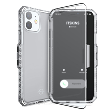 ITSKINS iPhone 11 Spectrum Vision Clear Case