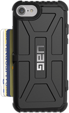 UAG iPhone 8/7/6s/6 Trooper Card Case