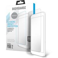 BodyGuardz Samsung J7 2018 Pure2 AlumiTech Glass