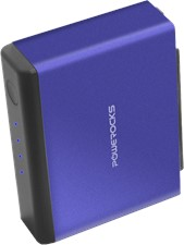 Powerocks Universal Magic Cube 2 12000mAh Extended Battery