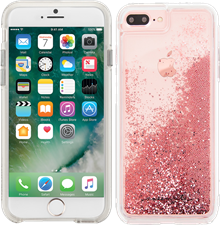 CaseMate iPhone 8/7/6s/6 Plus Naked Tough Waterfall Case