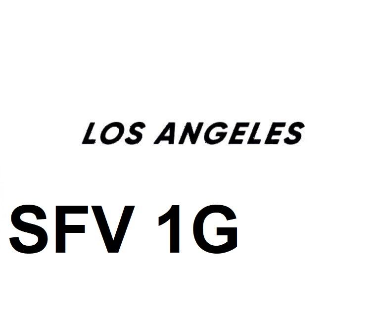 LAK: SFV OG 1g