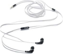 Muvit In-Ear Flat Cord Beat Headphones
