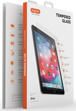 "Base iPad 10.2""(2019) Premium Tempered Glass Screen Protector"