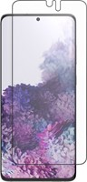 Zagg Galaxy S20+ InvisibleShield Glass Fusion VisionGuard+ CF Screen Protector