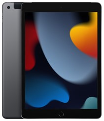 "Apple iPad 10.2"" (9th Gen/2021)"