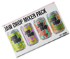 Aquilini Brands 12C Jaw Drop Variety Pack 4260ml