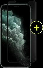 Gadget Guard iPhone 11 Pro Max Black Ice Plus Cornice Flex Screen Protector