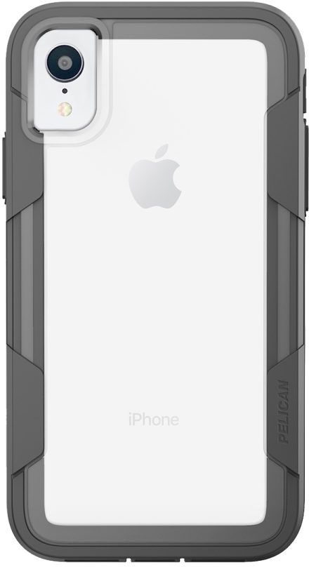 iPhone XR Voyager Case