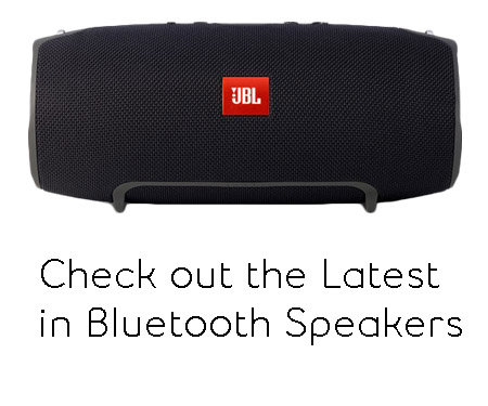 Speakers from JBL