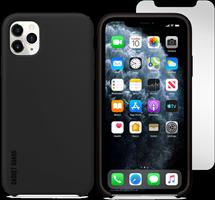 Gadgetguard iPhone 11 Pro Max Essentials Bundle Case Plus Glass Screen Protector