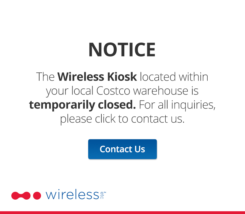 COVID-19 Update from Costco Mobility