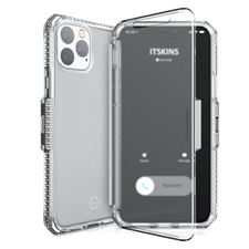 ITSKINS iPhone 11 Pro Spectrum Vision Clear Case