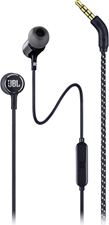 JBL Live 100 In Ear Wired Headphones