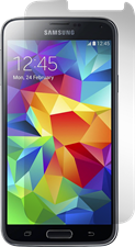 Gadgetguard Galaxy S5 Original Ed. HD Screen Protector