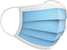 Naztech 3-layer Soft Fabric Protective Face Mask - 50pcs