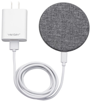 Ventev wireless chargepad+