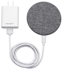 Ventev - Wireless Chargepad+