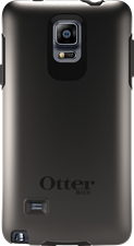 OtterBox Galaxy Note 4 Symmetry Case