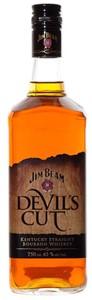 Beam Suntory Jim Beam Devil's Cut Bourbon 750ml