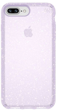 Speck iPhone 8 Plus/7 Plus/6s Plus/6 Plus Presidio Clear Glitter Case