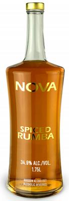 Minhas Sask Ventures Nova Spiced Rumba 1750ml