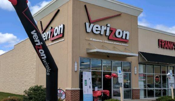 Verizon Authorized Retailer – Marshall Creek Store Image