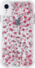 Case-Mate iPhone XR Ditsy Petals Real Flower Case