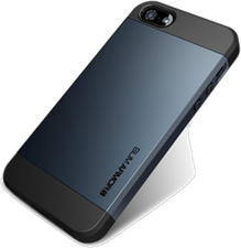 Spigen iPhone 5/5s/SE Sgp Slim Armor S Case
