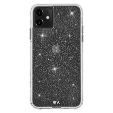 Case-Mate iPhone 11 Sheer Crystal Case