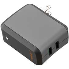 Ventev wallport rq2300 Wall Charger