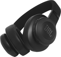 JBL Synchros E55BT Over Ear Bluetooth Wireless Headphones