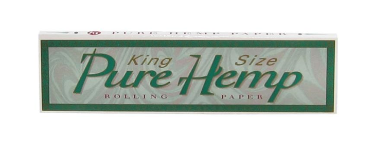 Pure Hemp, Classic Rolling Papers