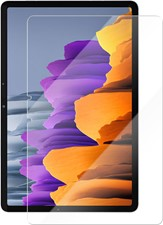Blu Element - Galaxy Tab S7 Tempered Glass Screen Protector