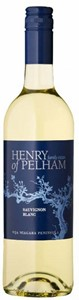 Decanter Wine & Spirits Henry Of Pelham Sauvignon Blanc VQA 750ml