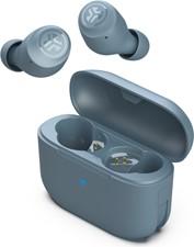JLab Audio - Go Air Pop True Wireless Headphones - Slate