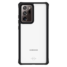ITSKINS Galaxy Note20 Ultra Hybrid Solid Case
