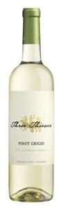 Philippe Dandurand Wines Three Thieves Pinot Grigio 750ml