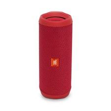 JBL Flip 4 16W IPX7 WP Bluetooth Speaker Red