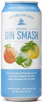 Georgian Bay Spririt Co. Georgian Bay Gin Smash 473ml