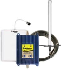 weBoost Wilson AG SOHO Amplifier Kit -60 db in-bldg