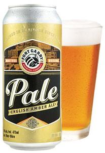 Set The Bar Fort Garry Pale Ale 473ml