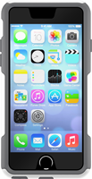 OtterBox Commuter for iPhone 6 - White Ash