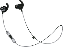 JBL Reflect Mini 2 In-Ear Bluetooth Headphones