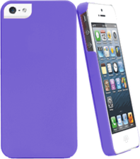 Muvit iPhone 5/5s/SE Soft Back Case